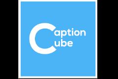 CaptionCube